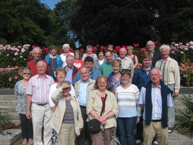 group at islandbridge